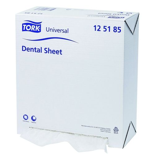 Tork Dentalserviette