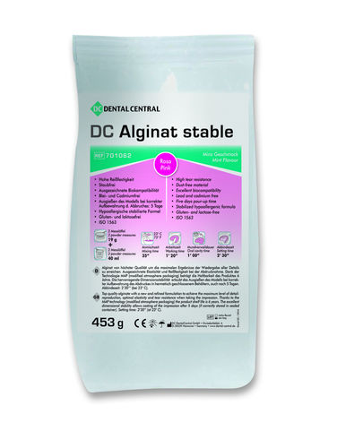 DC Alginat Stable - Eco Pack
