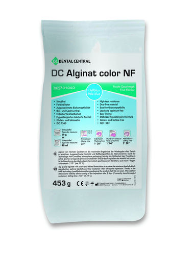 DC Alginat Color NF - Eco Pack