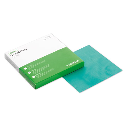 Dental Dam Latex