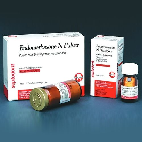 Endomethasone N - Pulver