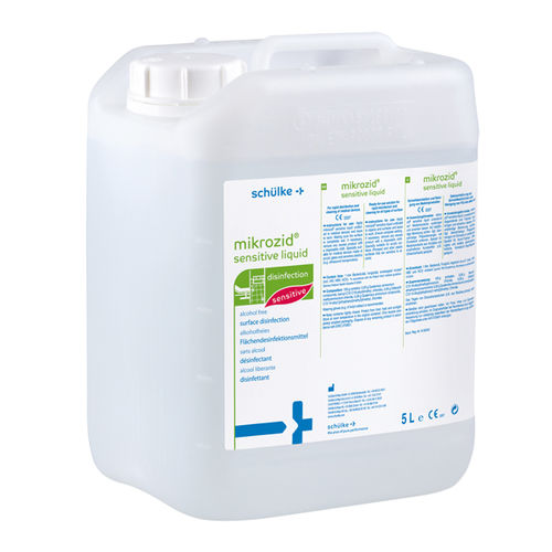 mikrozid sensitiv liquid - 10 Liter