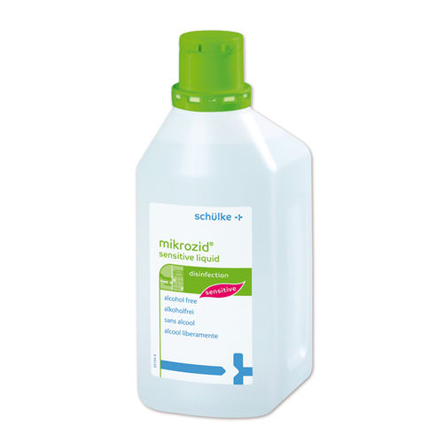 mikrozid sensitiv liquid - 1 Liter