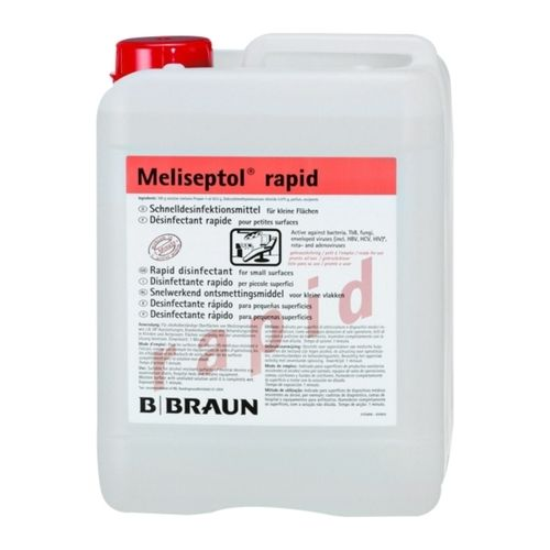 Meliseptol rapid