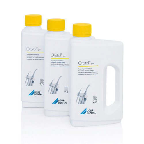Orotol Plus / MD 555 Cleaner