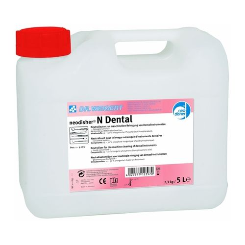 neodisher N Dental - 5 Liter