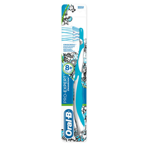 Oral-B Pro-Expert 8+