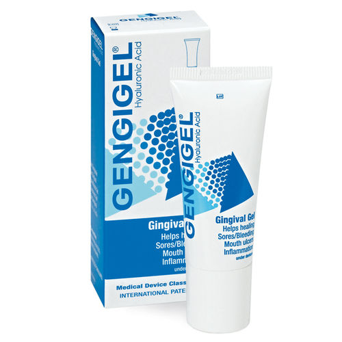 GENGIGEL - 20ml Tube