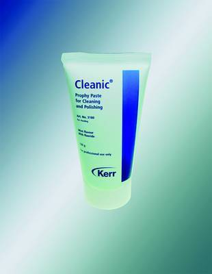Cleanic Prophylaxe Paste - Tube 100g