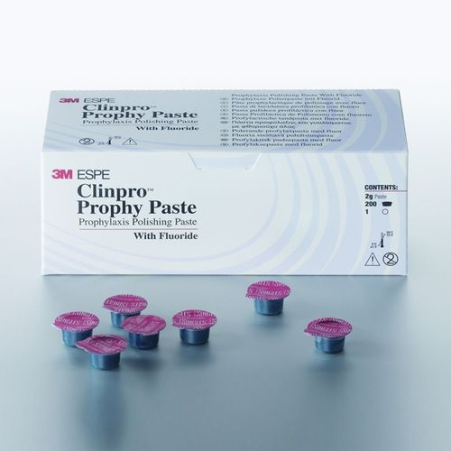 Clinpro Prophy Paste