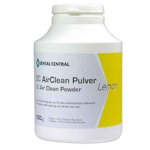 Air Clean Pulver
