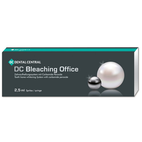 Bleaching Office